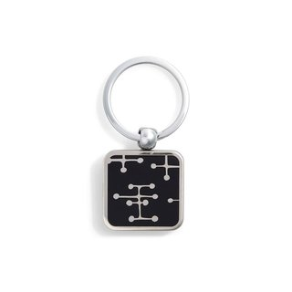 ACME Studio Dots Key Ring