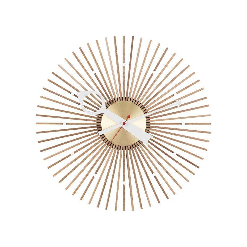 Vitra Popsicle Wall Clock