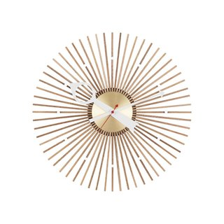 Vitra Popsicle Wall Clock