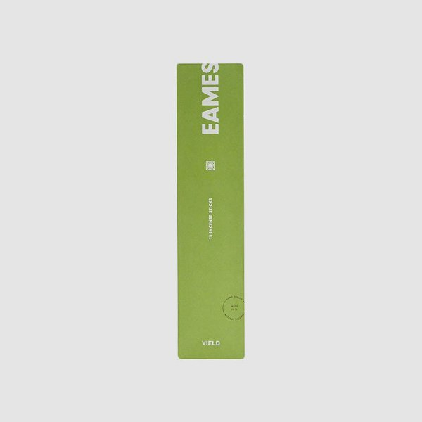 YIELD Eames Incense Sticks