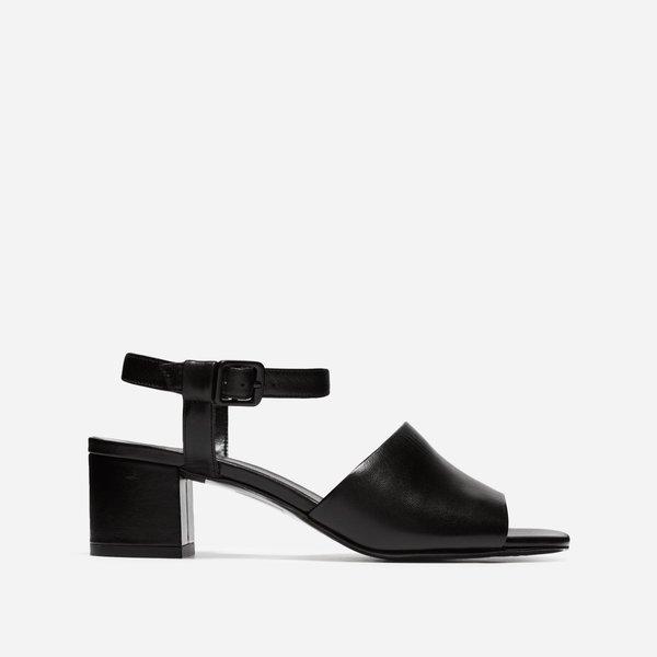 Everlane Women's Block Heel Sandal