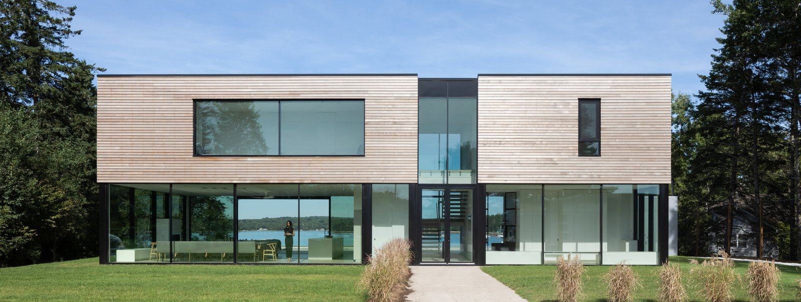 Teph Inlet by Omar Ghandi Architect