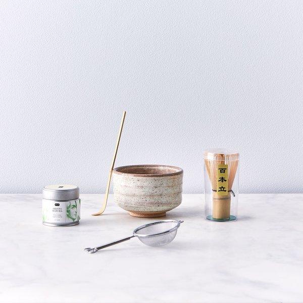 Paper & Tea Matcha Starter Set