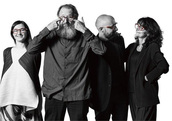 JINS Taps Michele De Lucchi to Design New Budget-Friendly Eyeglasses