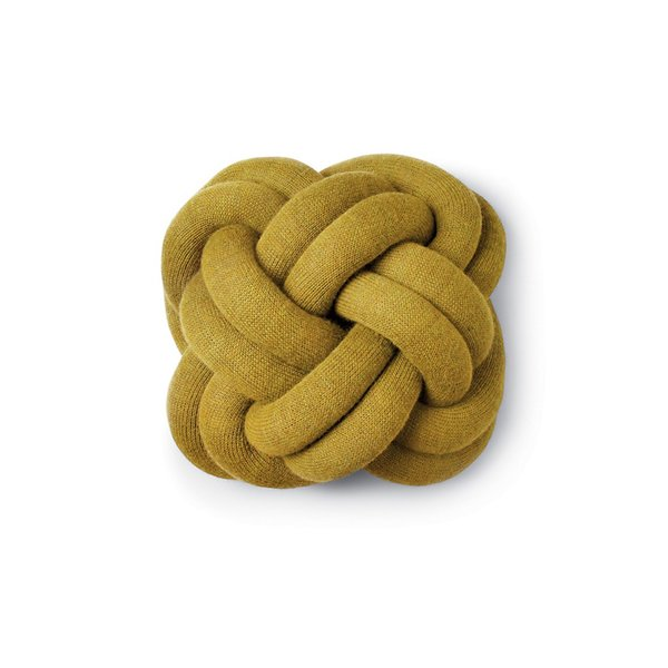 Design House Stockholm Knot Pillow