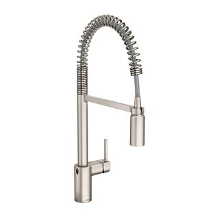 Moen Align Pull Down Single Handle Kitchen Faucet with Duralock
