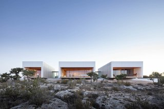 The 11 Most Influential Buildings of 2018