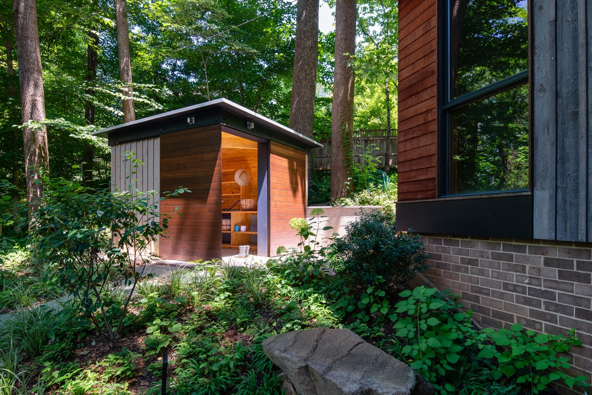 Modern She Shed Designs And Ideas Dwell