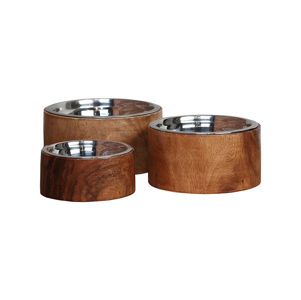 Unleashed Life Anderson Collection Pet Bowl