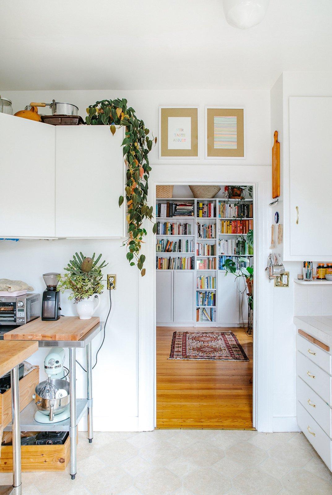 Samin Nosrat's Kitchen