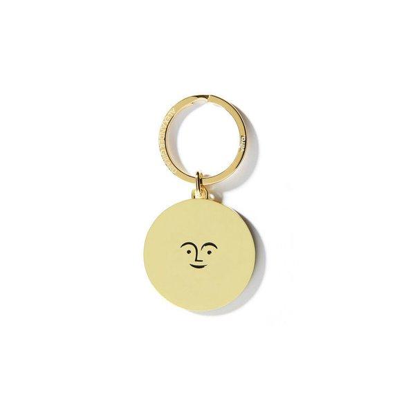 Vitra Sun Key Ring