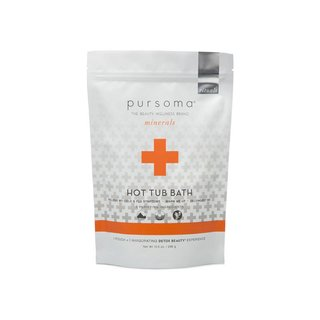 Pursoma Hot Tub Therapeutic Bath Soak