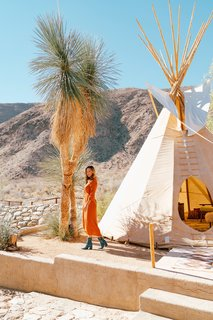Get the Look: Interior Designer Melissa Young's Desert Hacienda