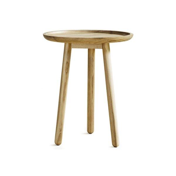 Coil + Drift Ren Side Table