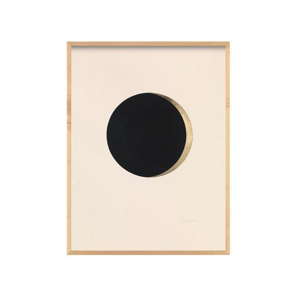 Moon Phase 4 by Jennifer Ament