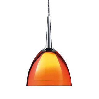 Bruck Lighting Rainbow I Down Pendant Light