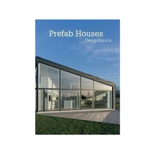 Prefab Houses Design Source by Marta Serrats