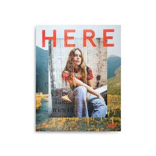 Here Magazine Issue No. 7