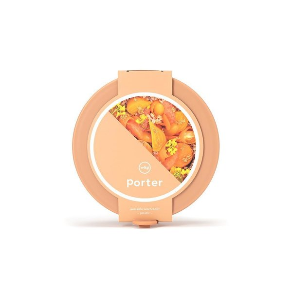 W&P Design Porter Bowl - Plastic