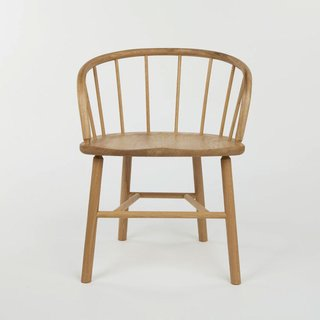 Another Country Hardy Chair, Oak