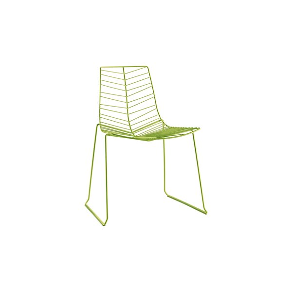 Arper Leaf Stackable Chair