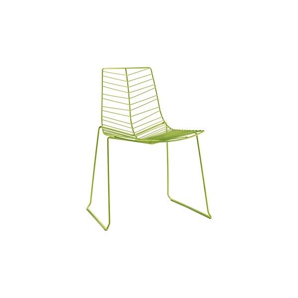 Arper Leaf Stackable Chair