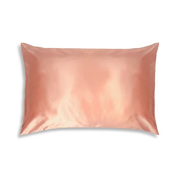 Slip Silk Pillowcase, Queen