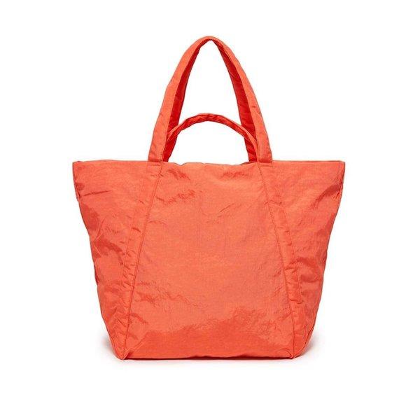 Travel Cloud Bag in Poppy