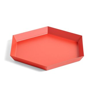 HAY Kaleido Hexagon Tray