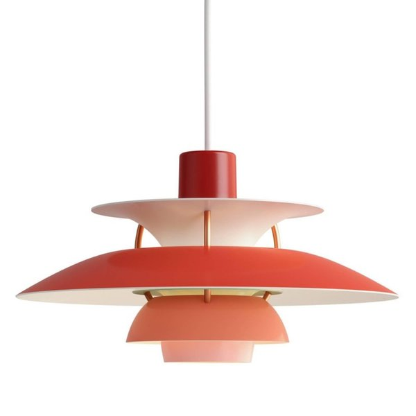 PH 5 Mini Pendant By Poul Henningsen for Louis Poulsen