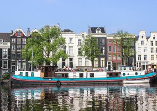 Journey by Design: Our Editor's Guide to Amsterdam