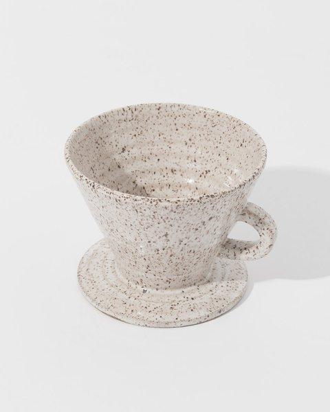 Ank Ceramics Sparrow Coffee Dripper
