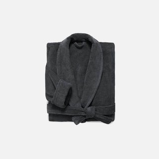 Brooklinen Super-Plush Robe