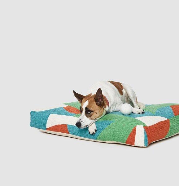 Dusen Dusen Terra Dog Bed