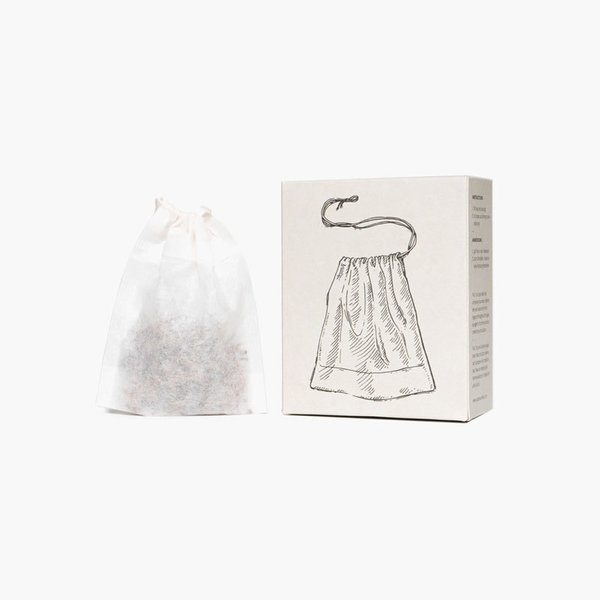 Paper & Tea Satchel Tea Filters