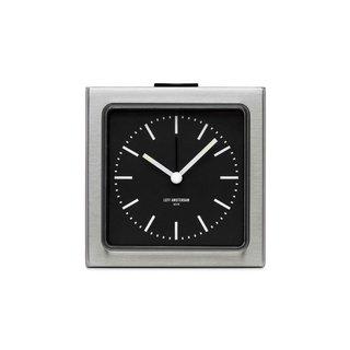 Leff Amsterdam Block Alarm Clock
