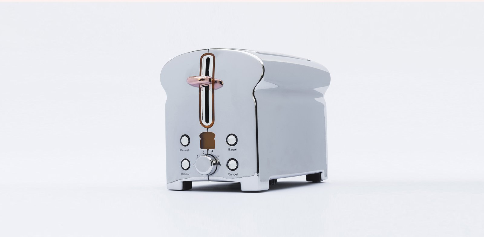 Design Democratizer Bobby Berk's Eureka Moment With a Humble Toaster