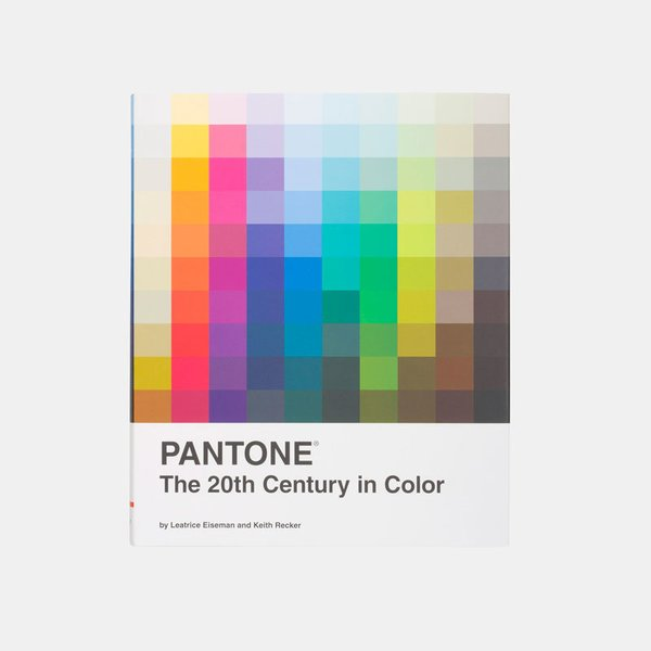 Pantone: The 20th Century in Color