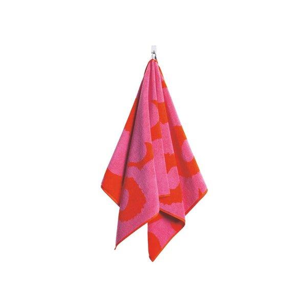 Marimekko Unikko Hand Towel