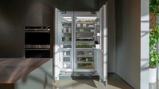 This Savvy, Sleek Fridge Is Revolutionizing Food Storage