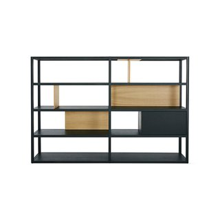 Treku Kai Wide Shelving