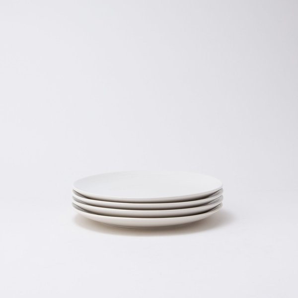 Hudson Wilder Damek White Small Plates