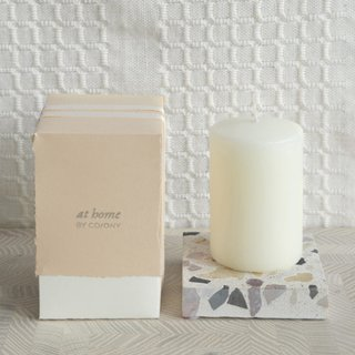 Colony Candle: Two