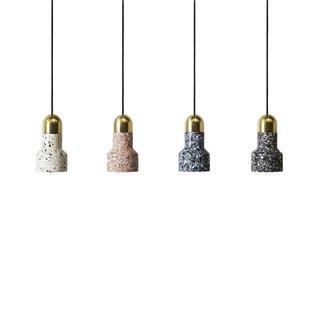 Bentu Design Terrazzo Pendant Lamp