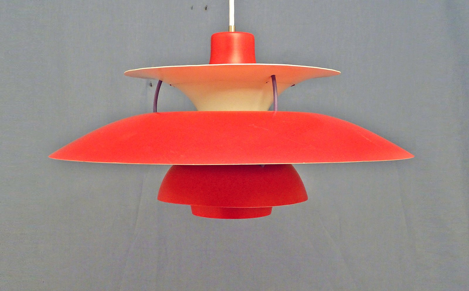 8 Midcentury Modern Pendant Lamps & Sconces on eBay