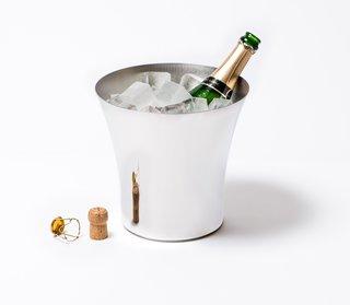 Snowe Ice Bucket