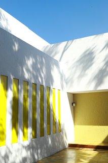 Casa Gilardi by Luis Barragán