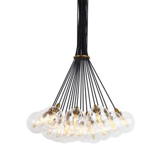Circa Lighting Gambit 19-Light Chandelier
