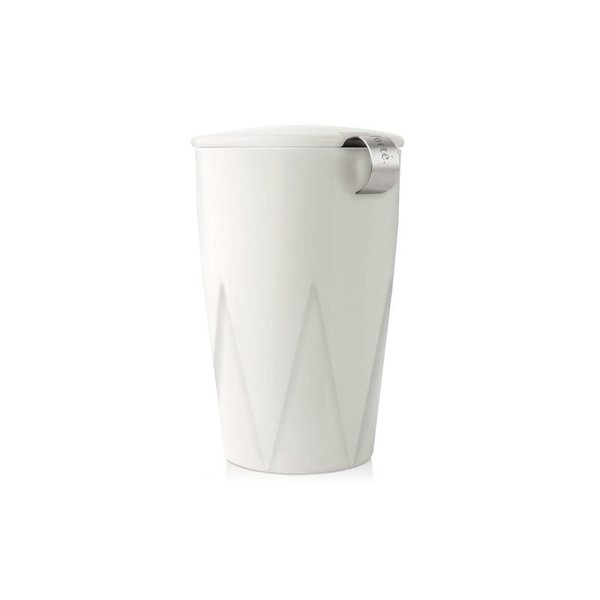 Tea Forté KATI Steeping Cup & Infuser