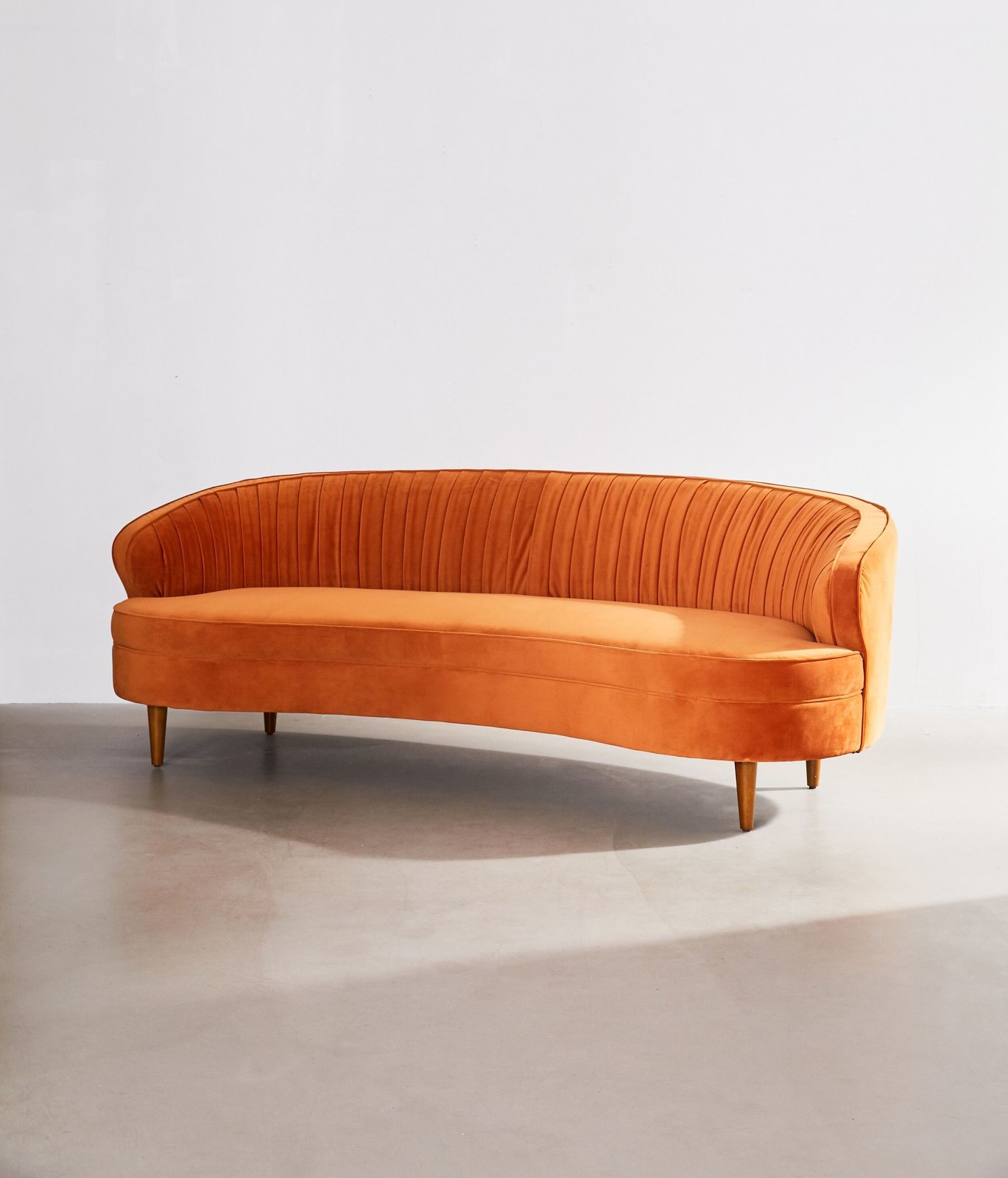 Outstanding Urban Outfitters Camila Velvet Sofa By Urban Outfitters Dwell Bralicious Painted Fabric Chair Ideas Braliciousco